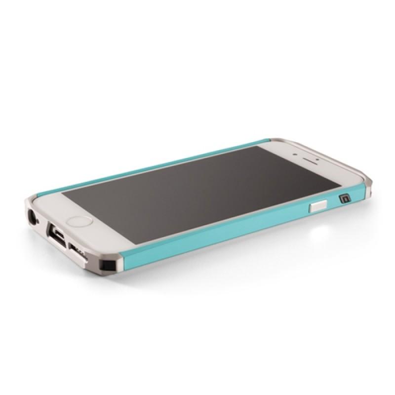 Element Case Solace iPhone 6 Turqoise - 5