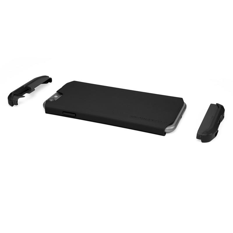 Element Case Aura iPhone 6 / 6S Black - 5