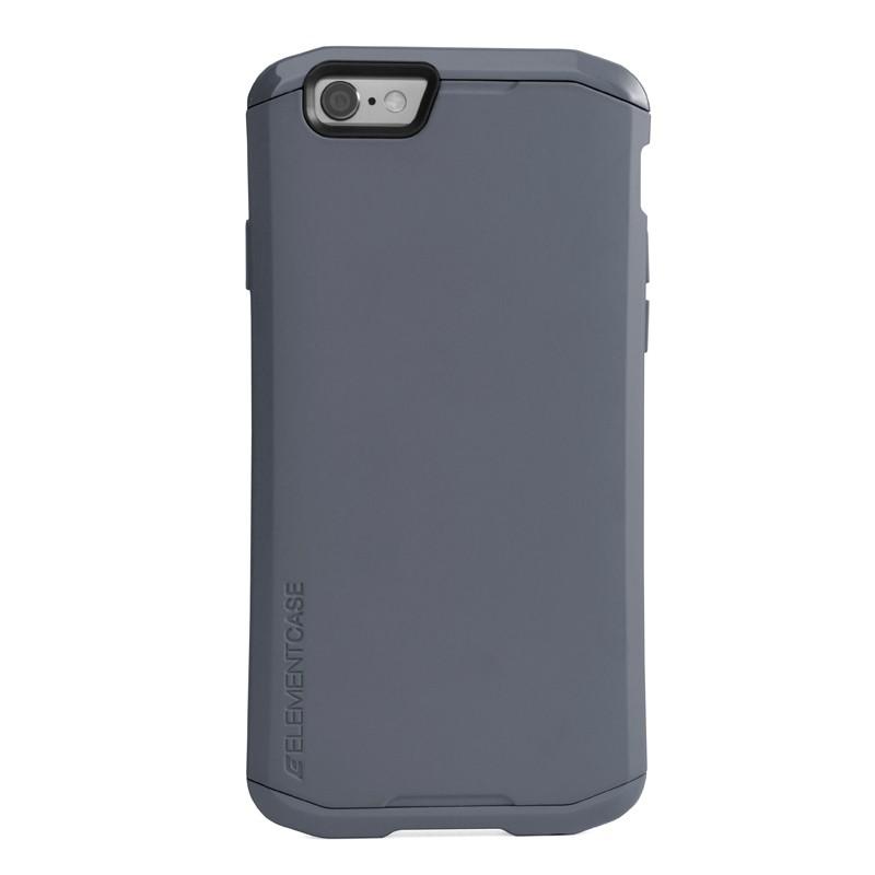 Element Case Aura iPhone 6 Plus / 6S Plus Slate - 1