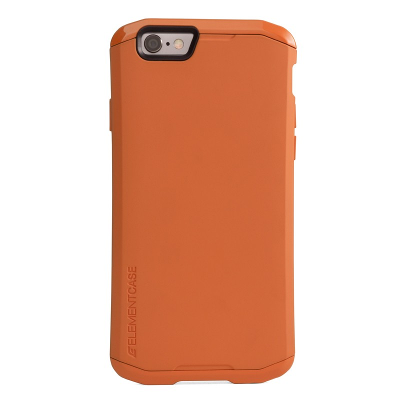 Element Case Aura iPhone 6 / 6S Coral - 1