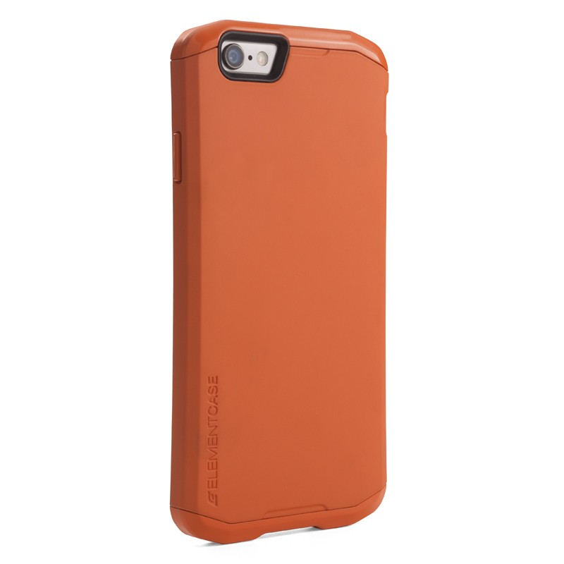 Element Case Aura iPhone 6 / 6S Coral - 2