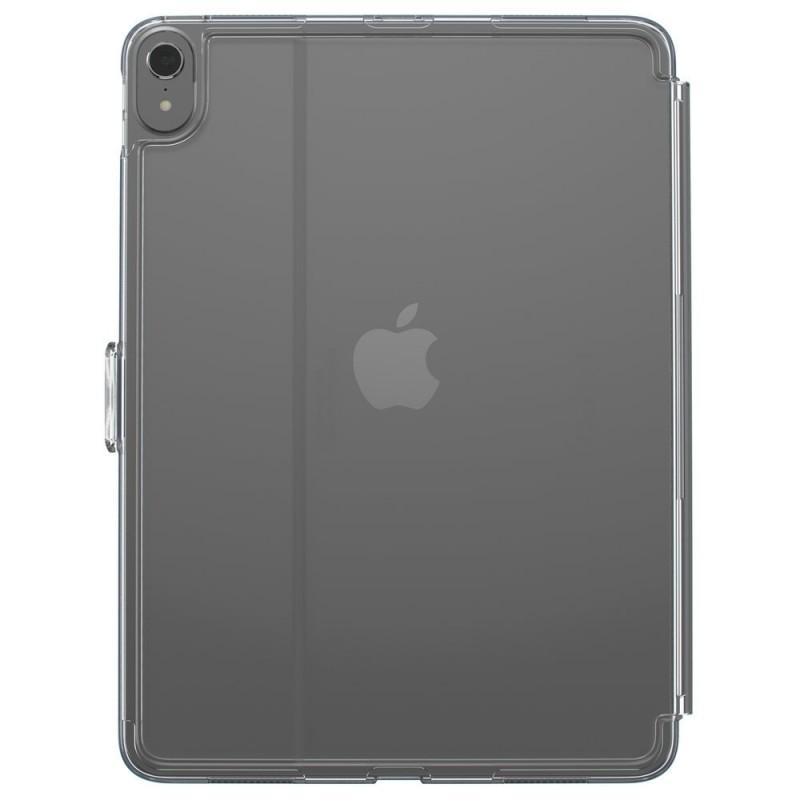 Speck Balance Folio Clear iPad Pro 11 inch Blauw Transparant 06