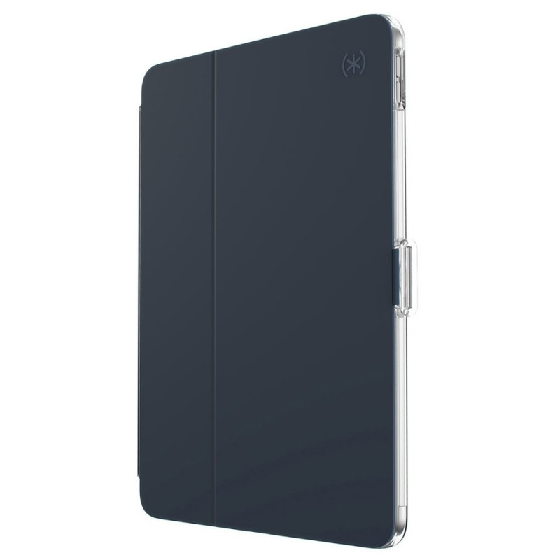 Speck Balance Folio Clear iPad Pro 11 inch Blauw Transparant 08