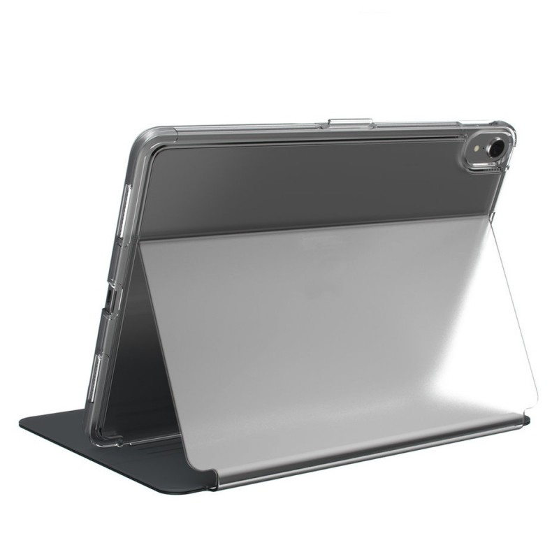 Speck Balance Folio Clear iPad Pro 11 inch Zwart Transparant 03
