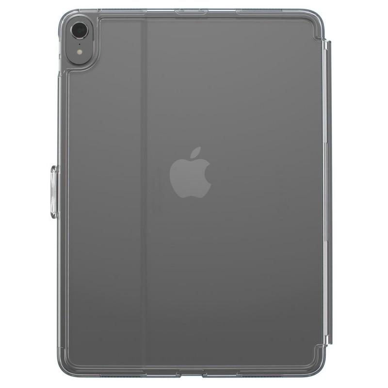Speck Balance Folio Clear iPad Pro 11 inch Zwart Transparant 04