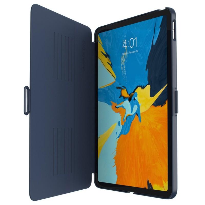Speck Balance Folio iPad Pro 11 inch Blauw 07