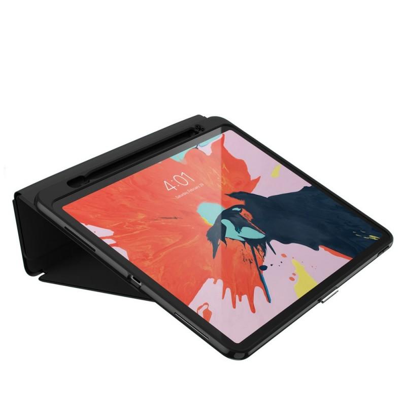 Speck Presidio Pro Folio iPad Pro 12.9 inch (2018) Zwart 03