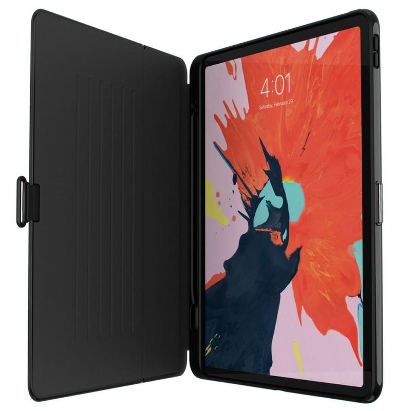 Speck Presidio Pro Folio iPad Pro 12.9 inch (2018) Zwart 07