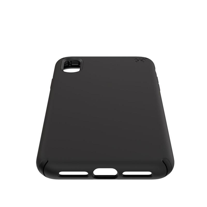 Speck Presidio Pro iPhone XS Max Hoesje zwart 04