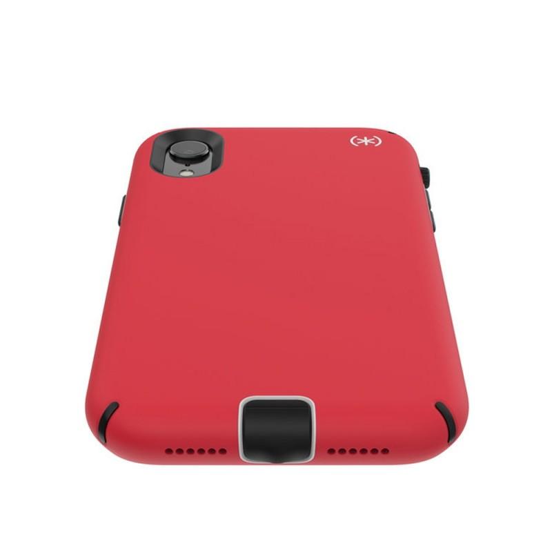 Speck Presidio Sport iPhone XR Hoesje Rood 03