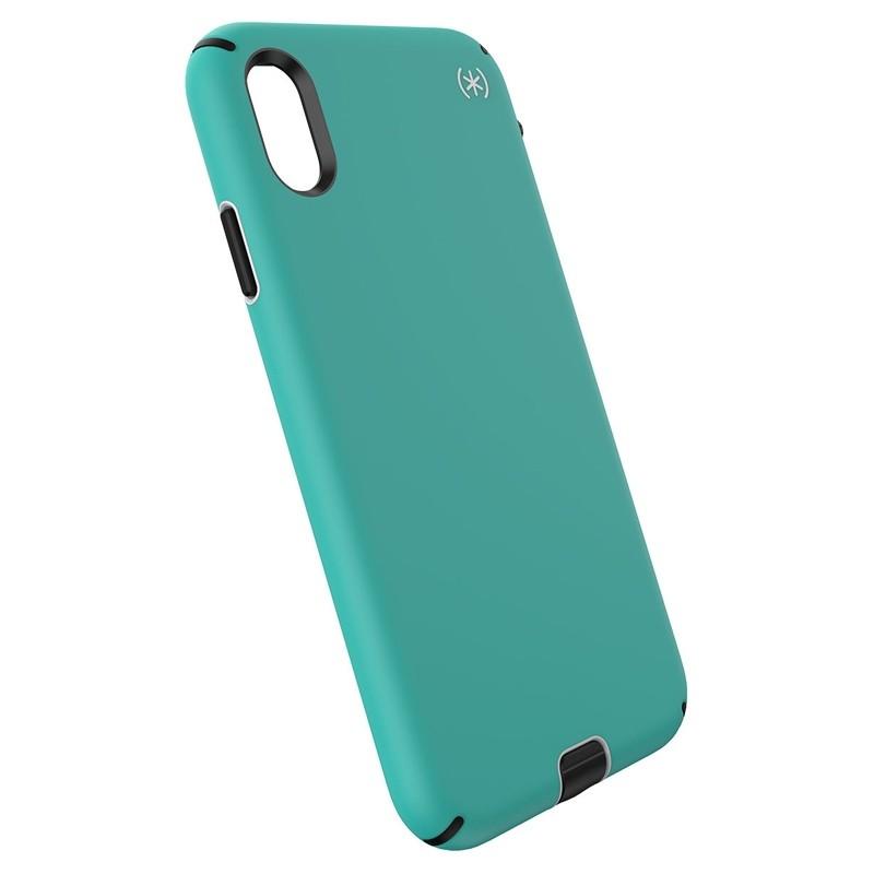 Speck Presidio Sport iPhone XS Max Case Teal 03