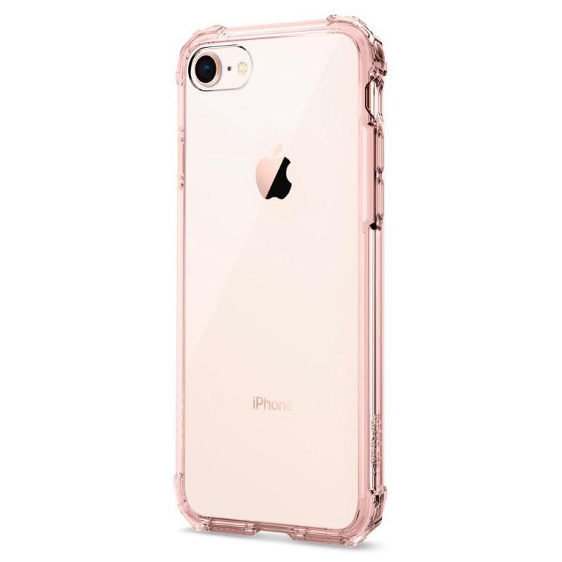 Spigen Crystal Shell iPhone 8/7 Rose Crystal - 4