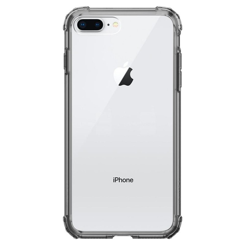 Spigen Crystal Shell iPhone 8 Plus/7 Plus Dark Crystal - 5