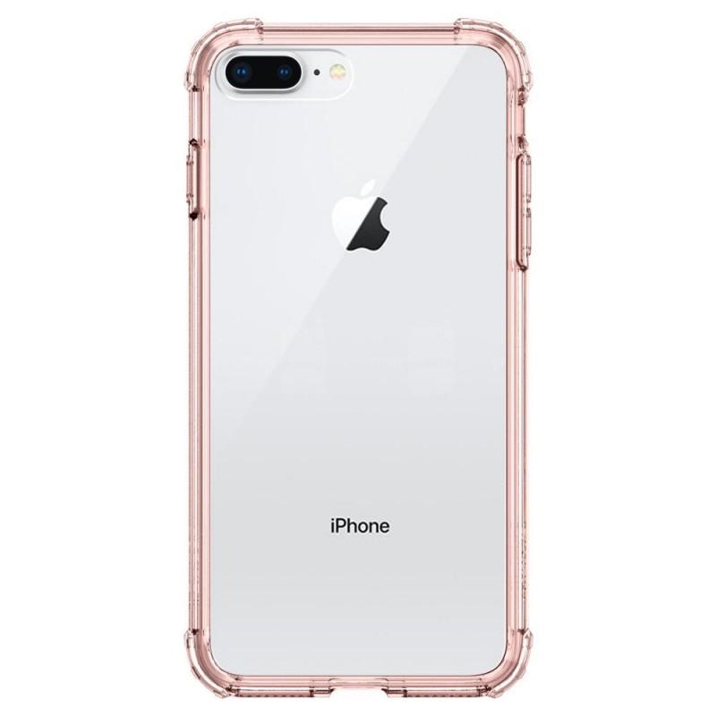 Spigen Crystal Shell iPhone 8 Plus/7 Plus Rose Crystal - 4
