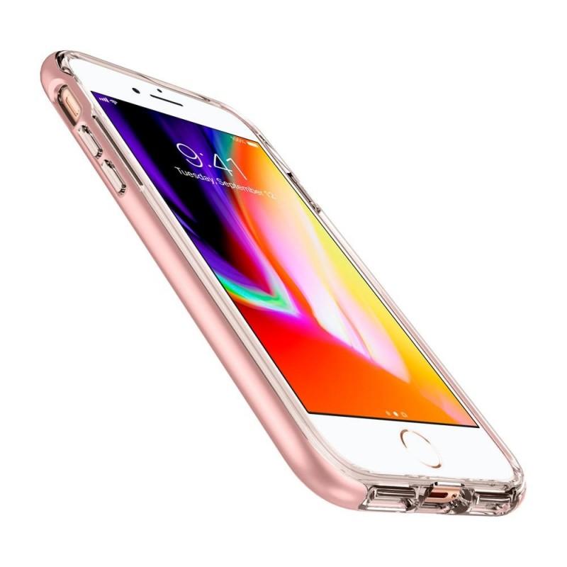 Spigen Neo Hybrid Crystal Phone 8/7 Rose Gold - 4