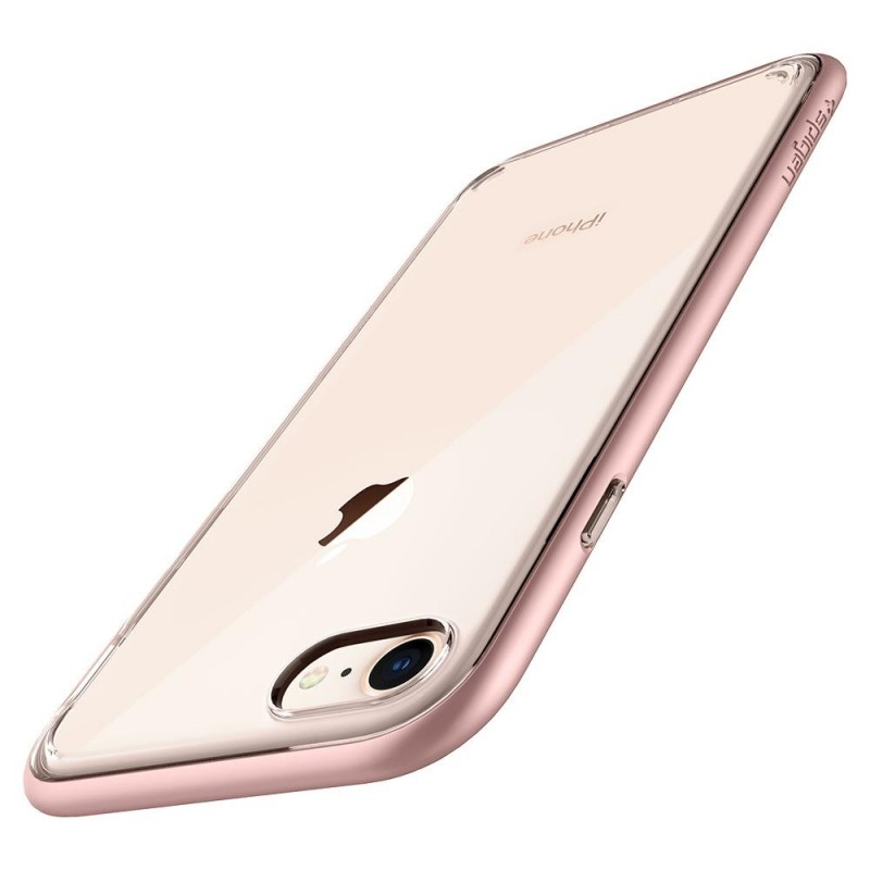 Spigen Neo Hybrid Crystal Phone 8/7 Rose Gold - 6