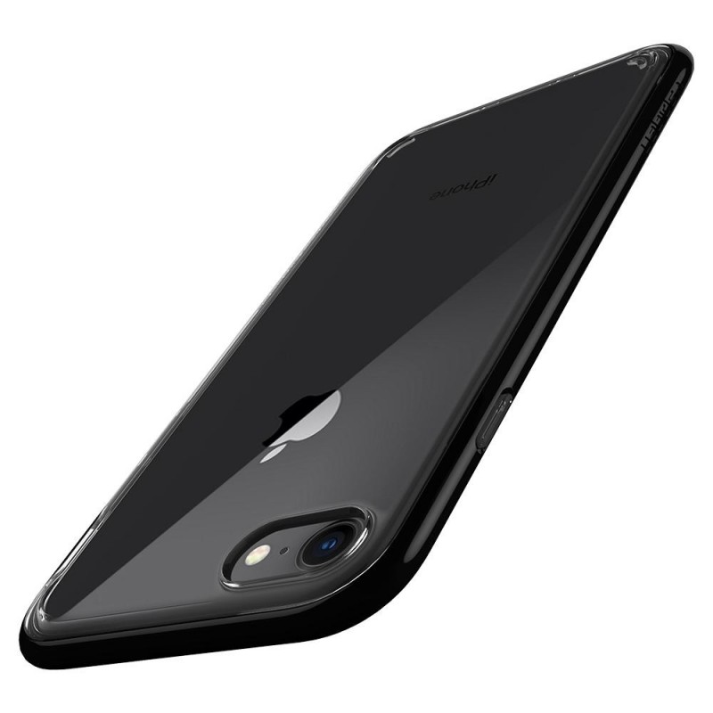 Spigen Neo Hybrid Crystal Phone 8/7 Zwart - 6