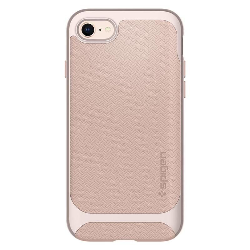 Spigen Neo Hybrid Herringbone Phone 8/7 Pale Dogwood - 6