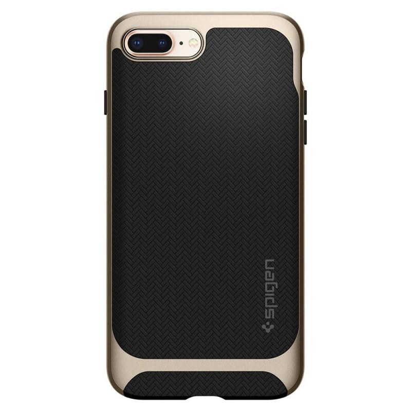 Spigen Neo Hybrid Herringbone iPhone 8 Plus/7 Plus Champagne - 7