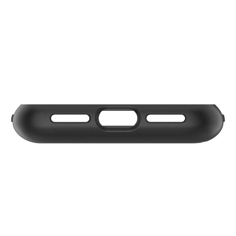 Spigen - Slim Armor CS iPhone 8 Hoesje Black 011