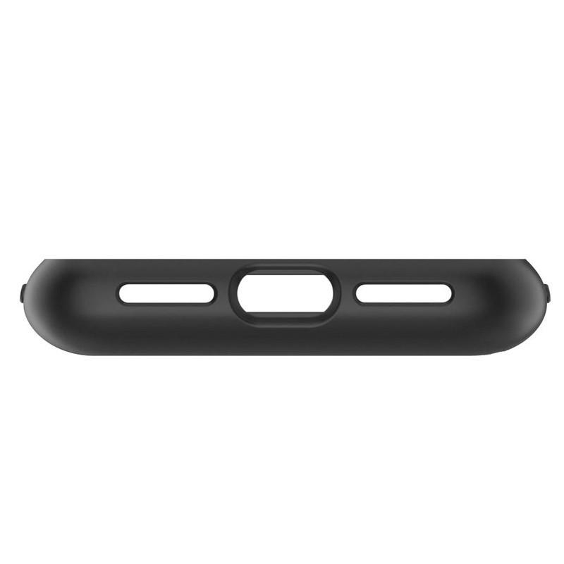 Spigen - Slim Armor CS iPhone 8 Hoesje GunMetal 011