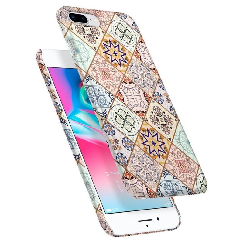 Spigen Thin Fit Arabesque Case iPhone 8 Plus/7 Plus - 2
