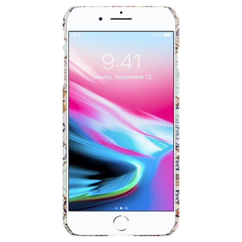 Spigen Thin Fit Arabesque Case iPhone 8 Plus/7 Plus - 4