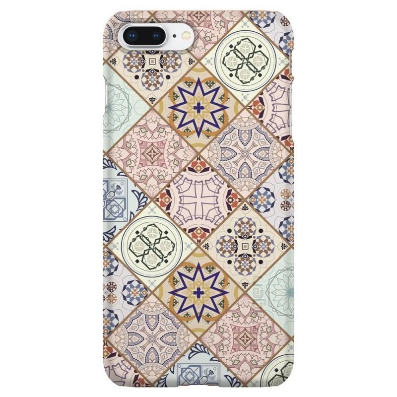 Spigen Thin Fit Arabesque Case iPhone 8 Plus/7 Plus - 5