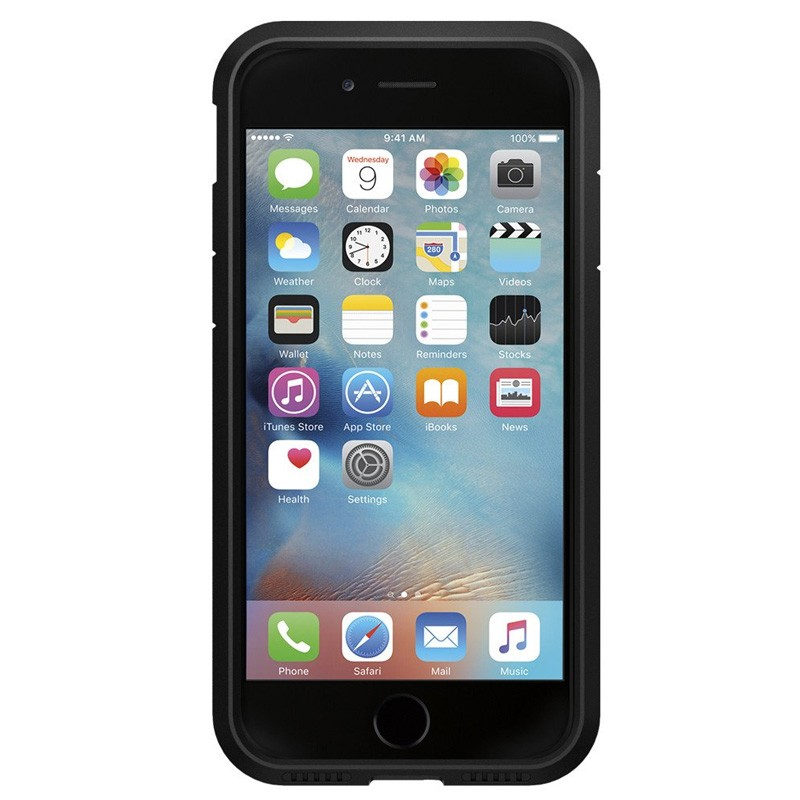 Spigen Tough Armor Case iPhone 7 Black - 2