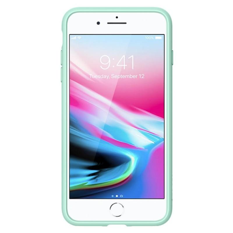 Spigen Ultra Hybrid 2 Case iPhone 8 Plus/7 Plus Mint - 4
