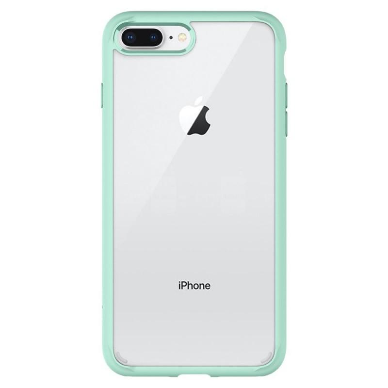 Spigen Ultra Hybrid 2 Case iPhone 8 Plus/7 Plus Mint - 6