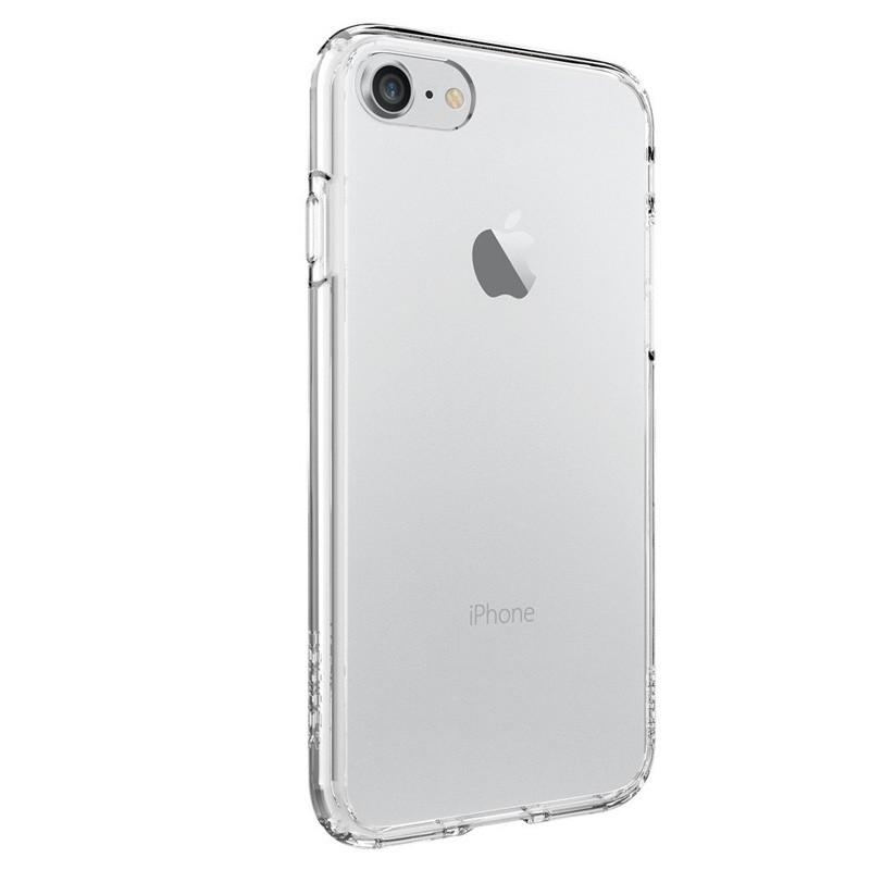 Spigen Ultra Hybrid iPhone 7 Clear - 6