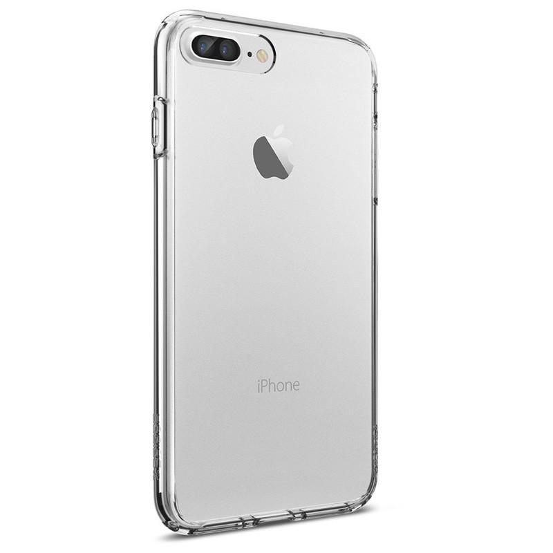 Spigen Ultra Hybrid iPhone 7 Plus Clear - 3