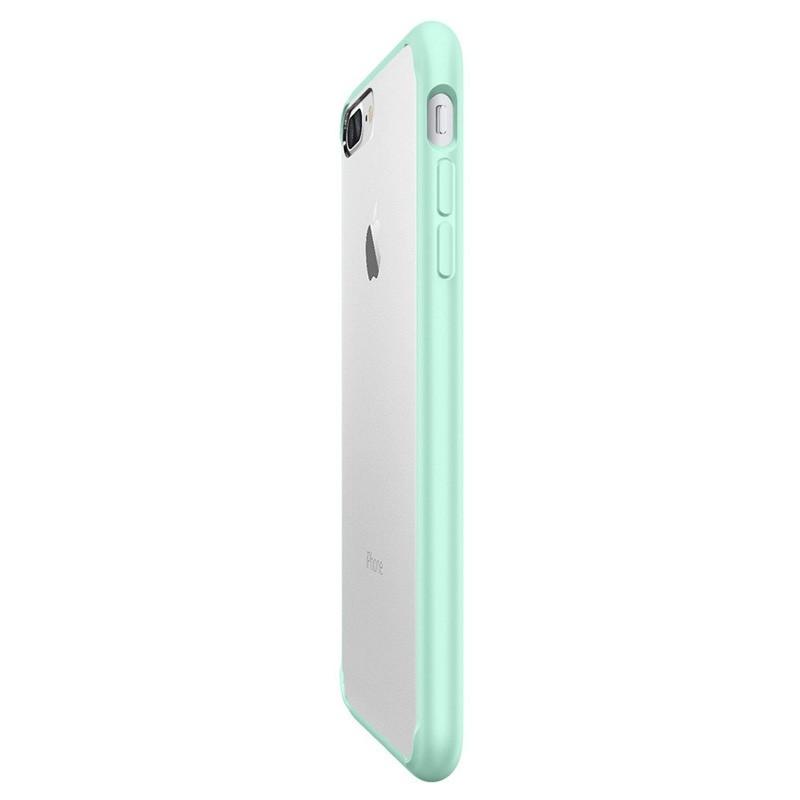 Spigen Ultra Hybrid iPhone 7 Plus Mint Green - 4