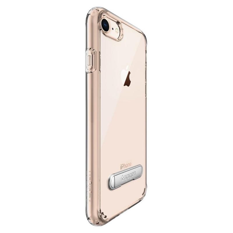Spigen Ultra Hybrid S Case Phone 8/7 Goud - 5