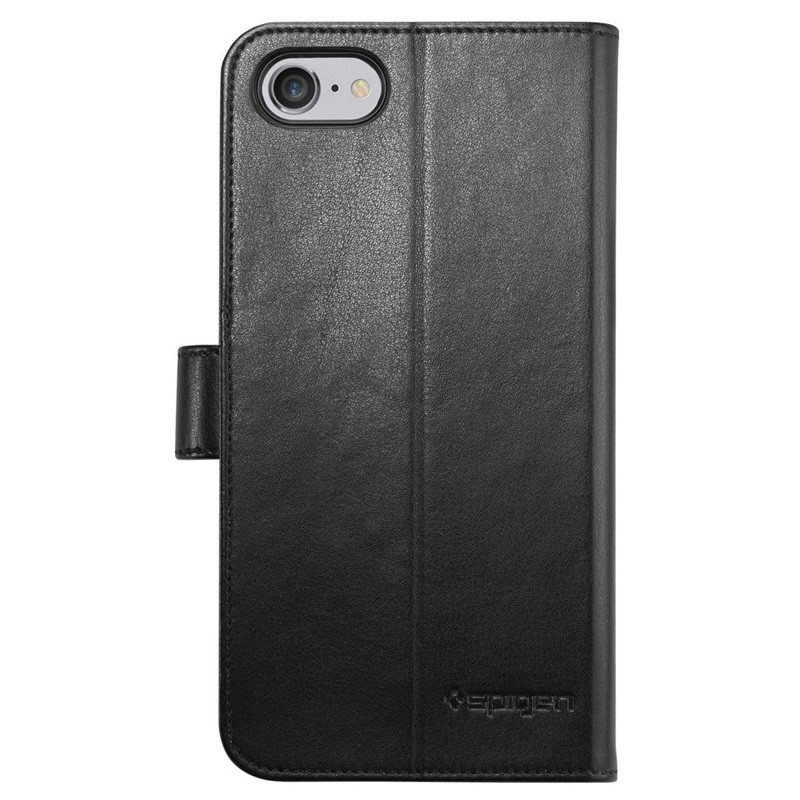 Spigen Wallet S Case iPhone 7 Black - 2