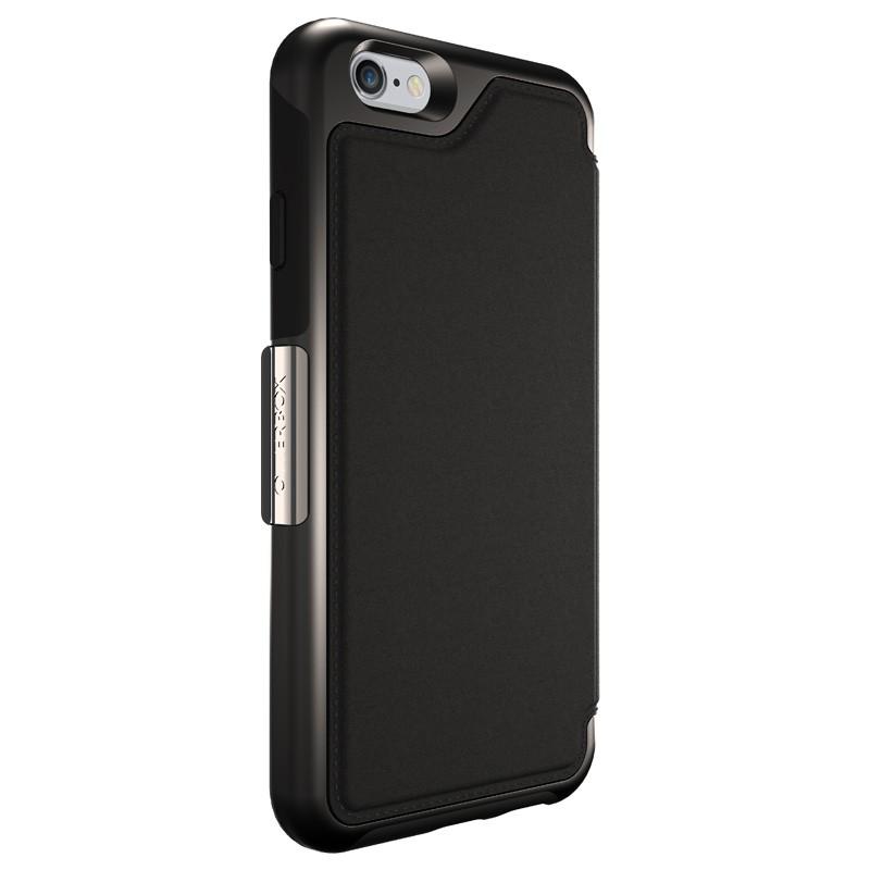 Otterbox Strada Folio iPhone 6 Black - 2