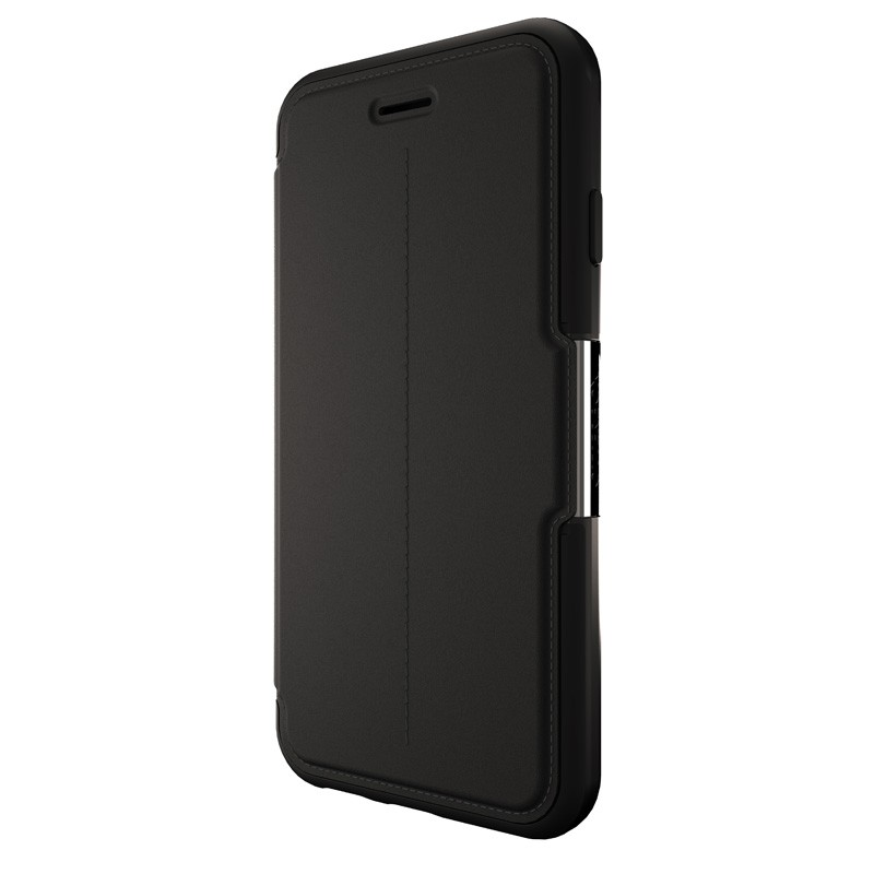 Otterbox Strada Folio iPhone 6 Black - 4