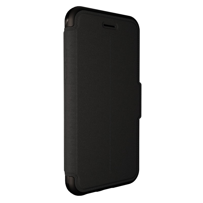 Otterbox Strada Folio iPhone 6 Black - 5