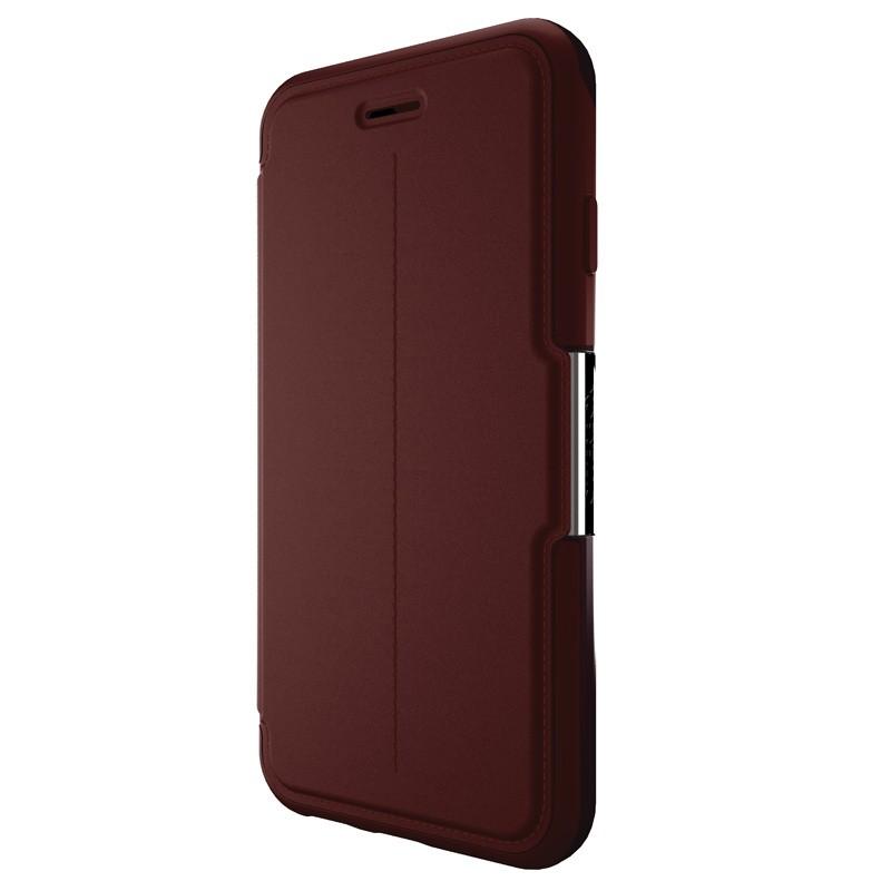 Otterbox Strada Folio iPhone 6 Brown - 4