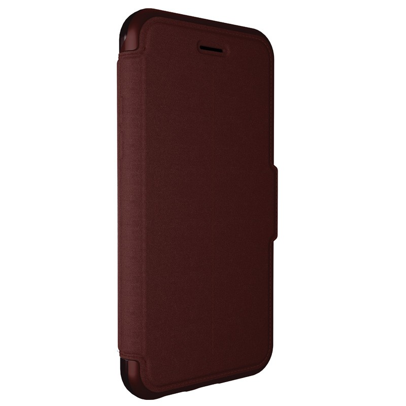 Otterbox Strada Folio iPhone 6 Brown - 5