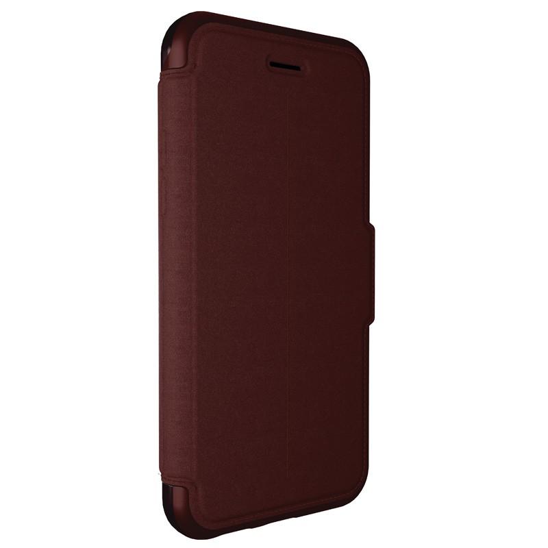 Otterbox Strada Folio iPhone 6 Brown - 5