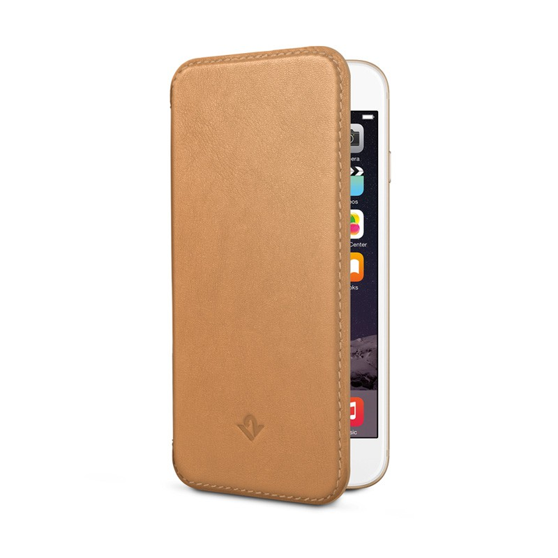 Twelve South SurfacePad iPhone 6 Camel - 1