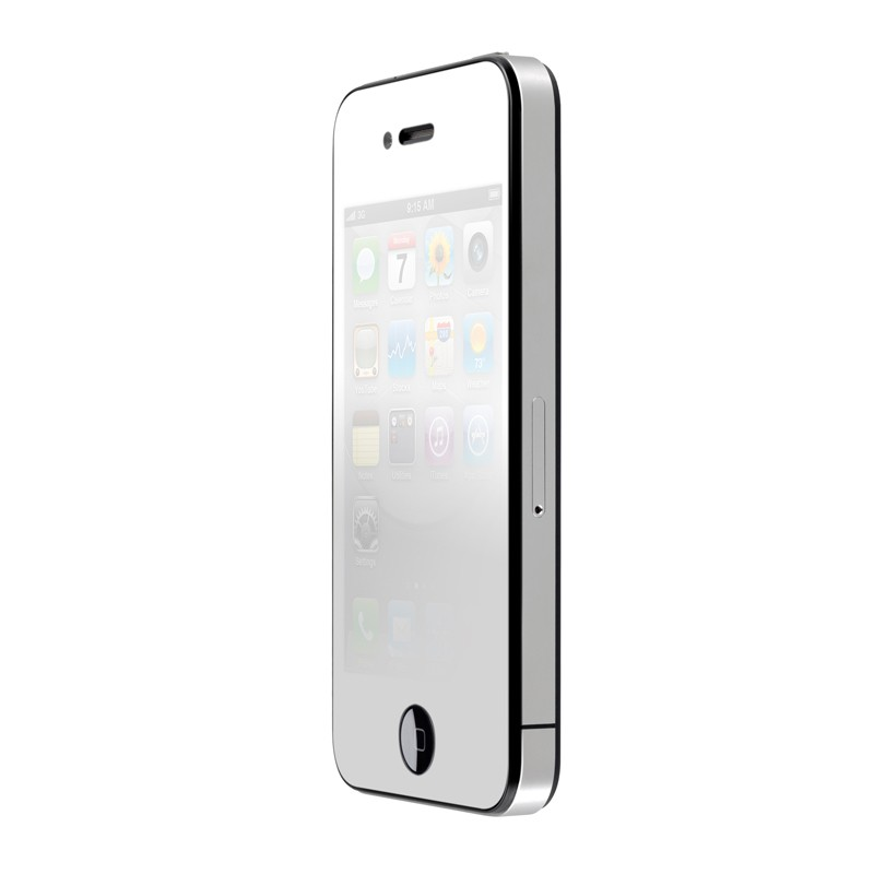 SwitchEasy Pure+ Reflect iPhone 4(S) - 2