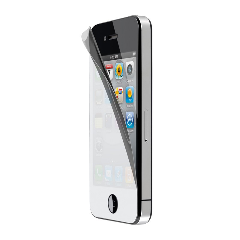 SwitchEasy Pure Reflect iPhone 4(S) - 1