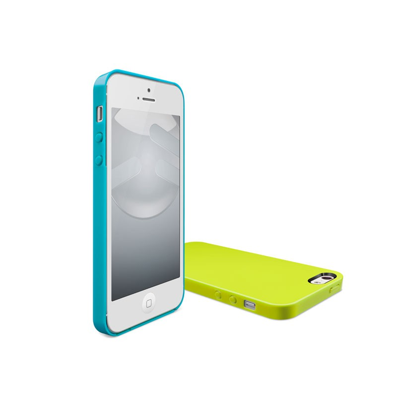 Switcheasy Nude iPhone 5 (fuchsia pink) 09