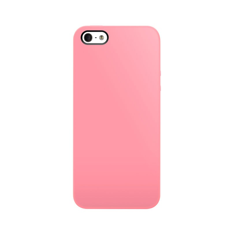 Switcheasy Nude iPhone 5 (baby pink) 02