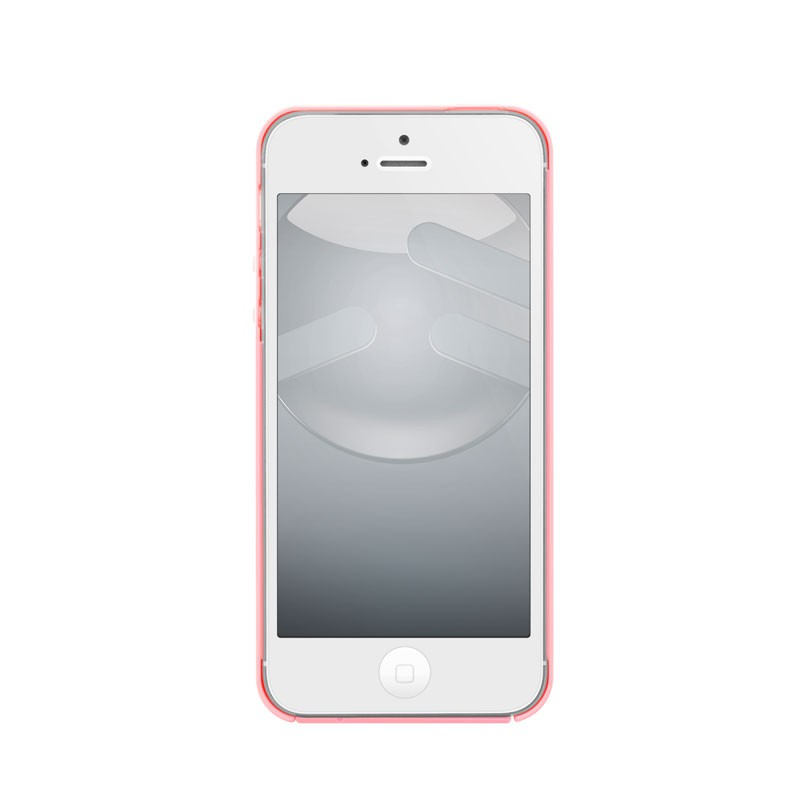Switcheasy Nude iPhone 5 (baby pink) 03
