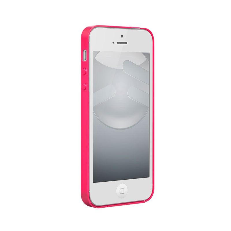 Switcheasy Nude iPhone 5 (fuchsia pink) 04