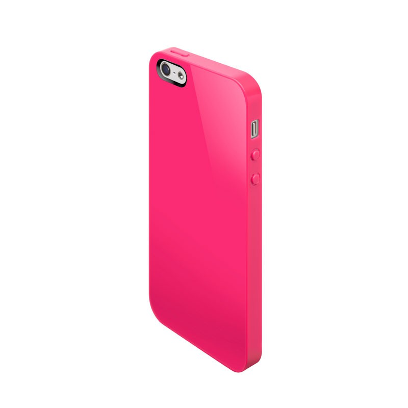Switcheasy Nude iPhone 5 (fuchsia pink) 06